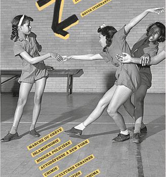 La revue Z, Vénissieux et la Marche de 1983