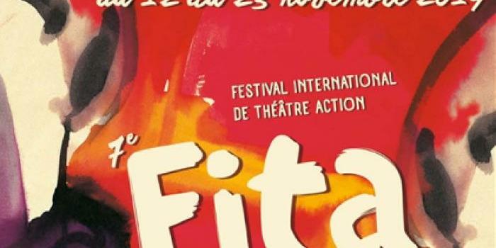 Le septième Fita ouvre ses portes à l'Espace 600 le 12 novembre