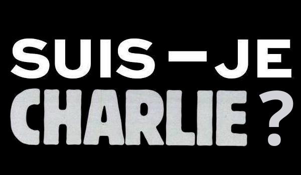 À la Villeneuve, suis-je Charlie?