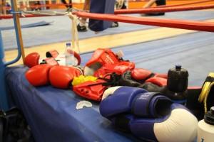 La Fédération française de boxe revendiquait 45 000 licenciés en 2013.