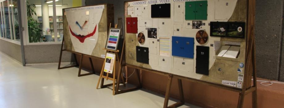 Une exposition sur la souffrance au travail à voir au Patio