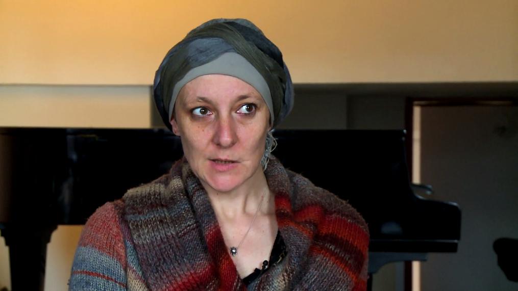 Mort de Pauline Damiano, militante de la Villeneuve