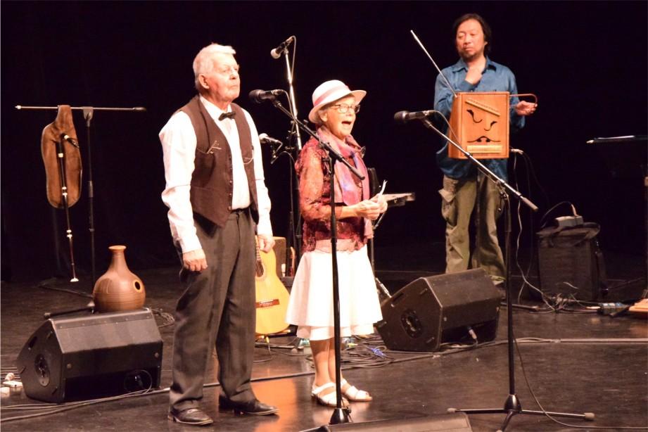 Concert d'In Situ à l'Espace 600 : les photos
