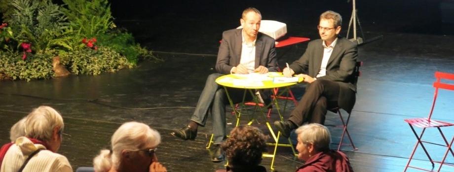 «Les tables de quartier, c'est une citoyenneté d'un genre nouveau»