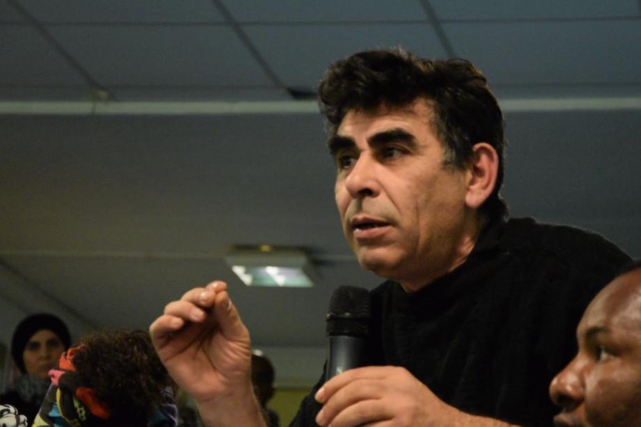 Saïd Bouamama : « La solution aux inégalités passe par la solidarité »