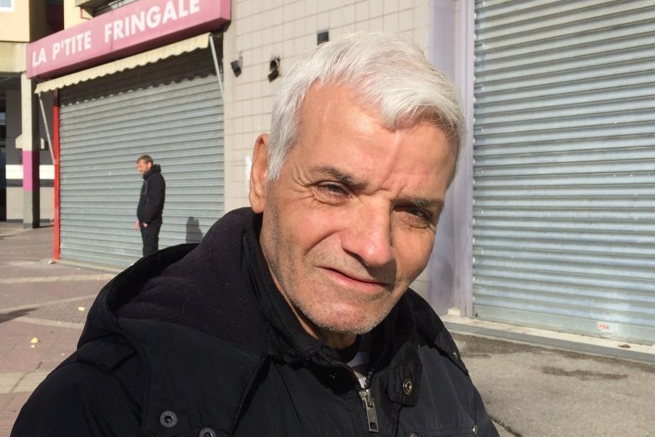 Portraits de la Villeneuve : Abderrazak Ajimi