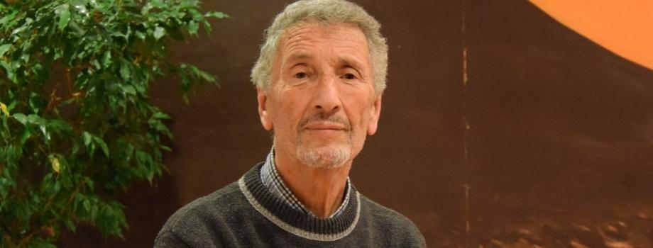 Vie de militant, entre France et Algérie