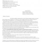 Collège des Saules : la lettre ouverte de l'Union de quartier