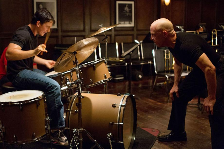 Le film Whiplash, de Damien Chazelle, sera projeté le lundi 20 juin, à 19 heures. (photo : image extraite du film)