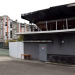 Une reconstruction de l'AJA Villeneuve pour fin 2017
