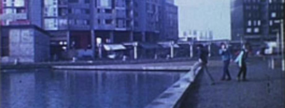 La Villeneuve en documentaire à la Cinémathèque