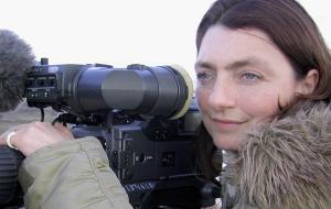 La réalisatrice Sólveig Anspach. (photo tirée du site www.solveig-anspach.com)