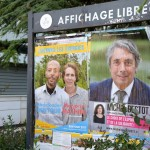 Législatives : nette victoire de l'abstention