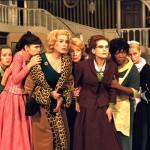 Ciné-Villeneuve présente Huit femmes