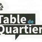 La table de quartier recrute