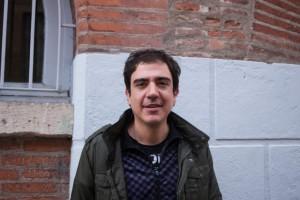 Le réalisateur Oscar Ruiz Navia, en 2015. (photo : Wikimedia Commons)