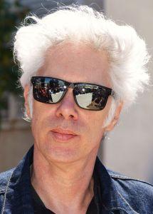 Jim Jarmusch, réalisateur de Broken Flowers, au festival de Cannes 2013 (photo : Olivier Strecker, Wikipédia)