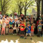 L'Urban Cross recherche des bénévoles pour sa seconde édition