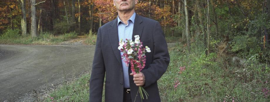 Ciné-Villeneuve présente Broken Flowers