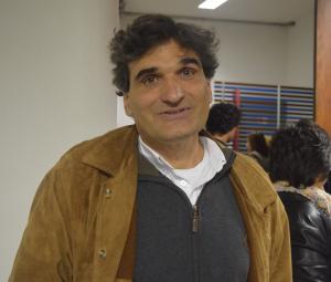 Le réalisateur Cao Hamburger (photo : droits réservés)