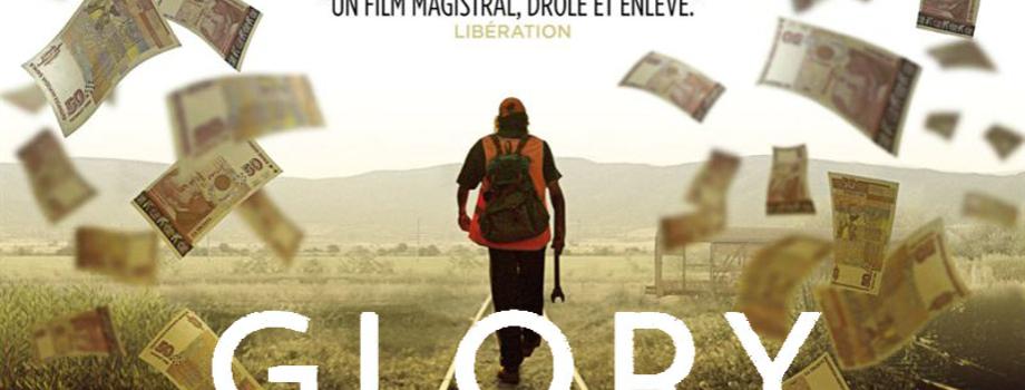 Ciné-Villeneuve présente Glory