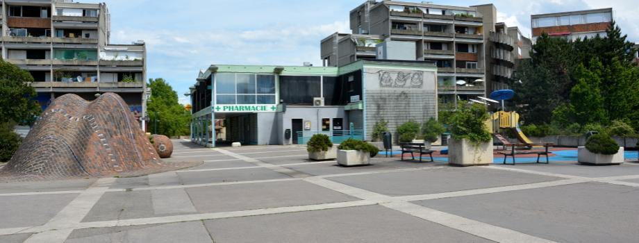 Communiqué de l'Union de quartier Baladins-Géants