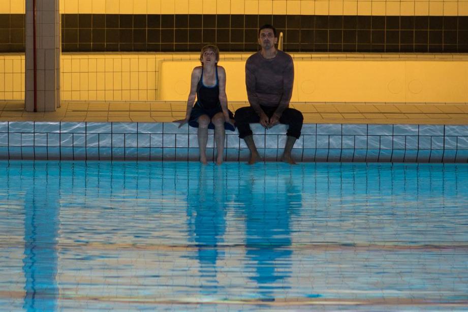 Le film L'Effet aquatique, de Sólveig Anspach, sera projeté lundi 17 septembre 2018, à 20 heures, à la salle polyvalente des Baladins. (photo : image extraite du film)
