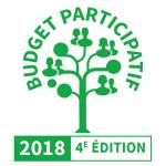 Trois idées au budget participatif