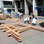 Crique centrale : un aménagement participatif en demi-teinte