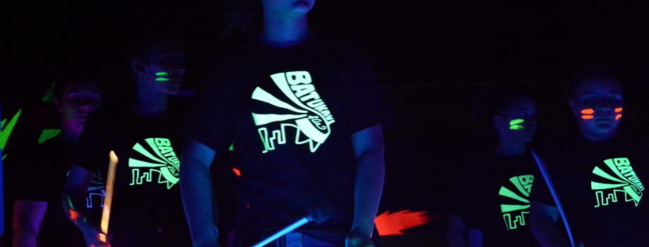 Rhythm 'n' Light illumine la place Rouge