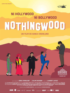 Affiche du film Nothingwood.