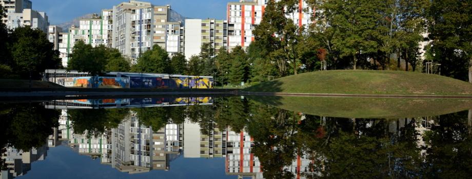 L'Anru rejette en partie le projet de rénovation de la Villeneuve