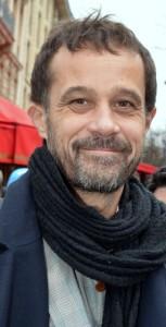Le réalisateur Claude Barras.