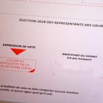Les élections dans les HLM boudées