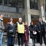 Le collectif contre les démolitions à Villeneuve veut son RIC