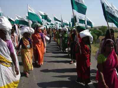 [Géopolitique critique] Projection de La Marche des gueux @ Maison des habitants des Baladins