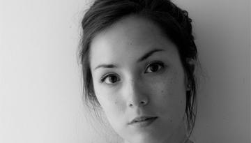 Rencontre avec l'autrice Elisa Shua Dusapin