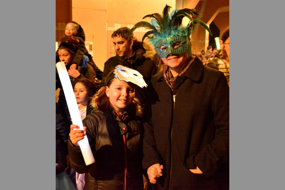 Carnaval de la Villeneuve 2019 (photo : Benjamin Bultel, Le Crieur de la Villeneuve)