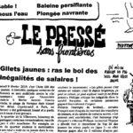 #MakeNews à La Villeneuve