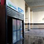 L'épicerie de la place du marché incendiée