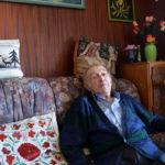 Serge Adam, 91 ans, toujours vaillant