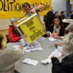 Référendum Arlequin: large victoire du non aux démolitions