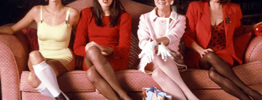 Ciné-Villeneuve présente Femmes au bord de la crise de nerfs