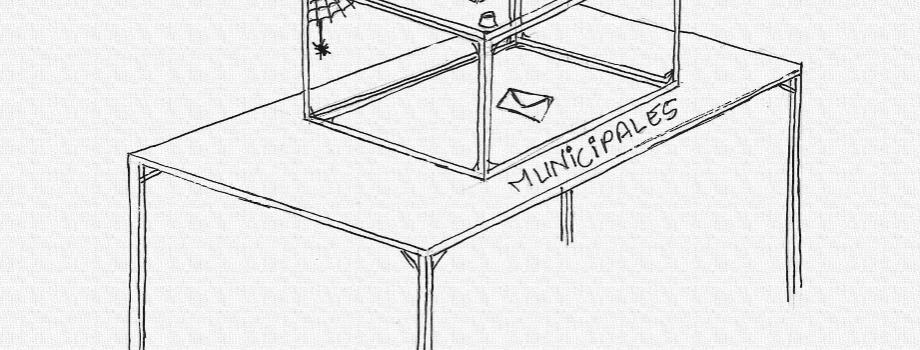 Municipales, vous faites abstention ?