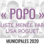 """""""Popo"""" : municipales, paroles au quartier."""
