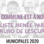 """La commune est à nous !"" : municipales, paroles au quartier."