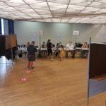 Municipales : l'abstention toujours plus haut