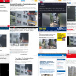 Hommages internationaux au sauvetage de deux enfants lors d'un incendie