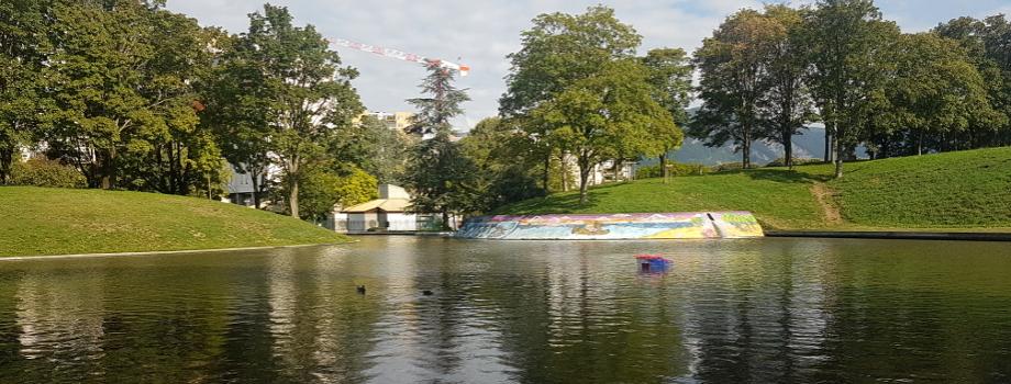 Quel avenir pour le parc de la Villeneuve ?