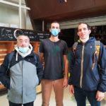 Une collecte pour les sinistrés des Alpes-Maritimes